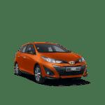 New Toyota Cars Namibia Indongo Toyota