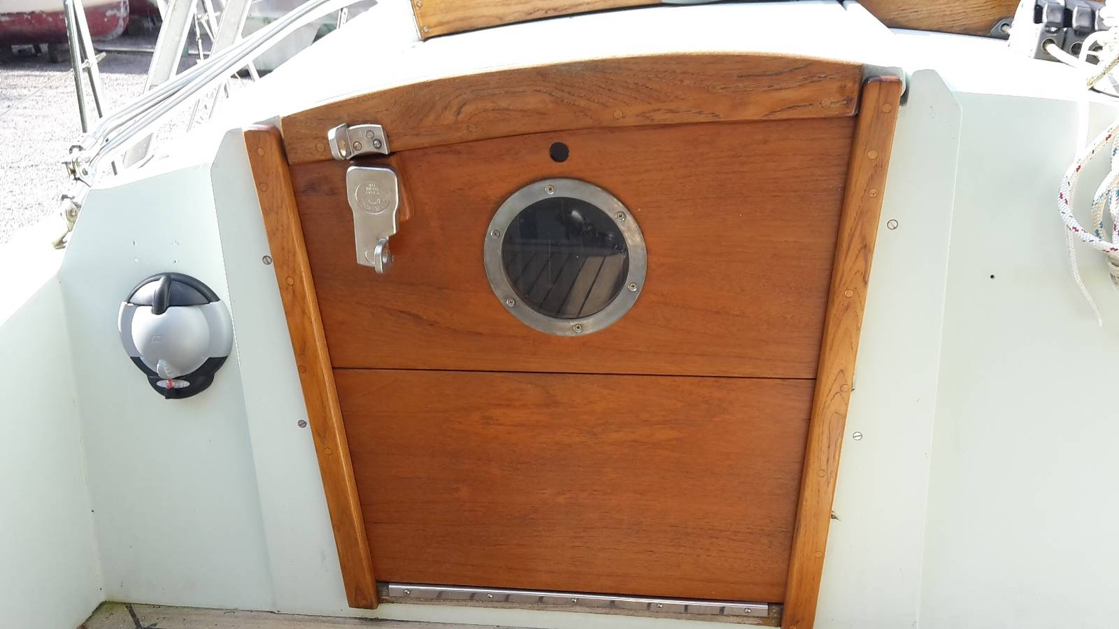 Nicholson 35 1973 Cruising Yacht For Sale In Dartmouth