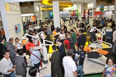 Image result for feira de produtos odontológicos