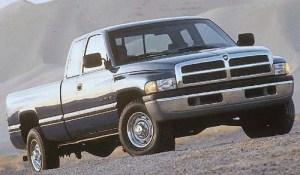 1997 Dodge Ram Review