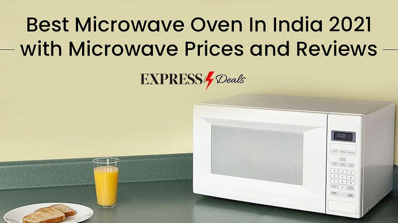 10 best microwave ovens in india 2021