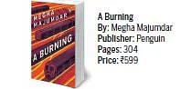 'A Burning' book review: No country for the troubled
