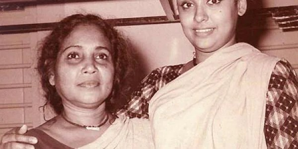 Remembering Veteran Actress Sujatha On Her Death Anniversary