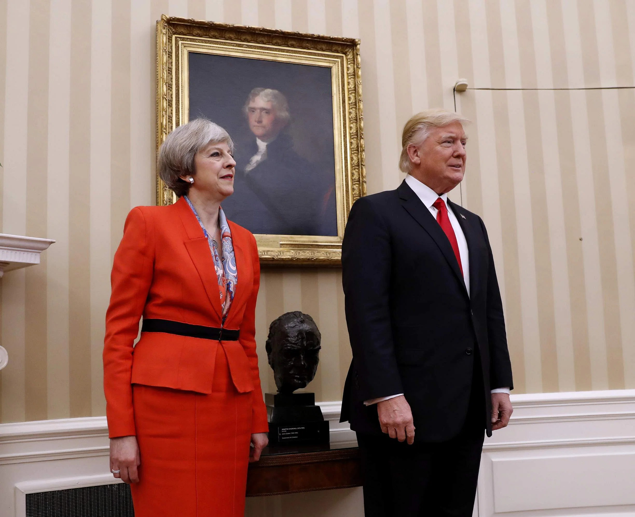Image result for trump may