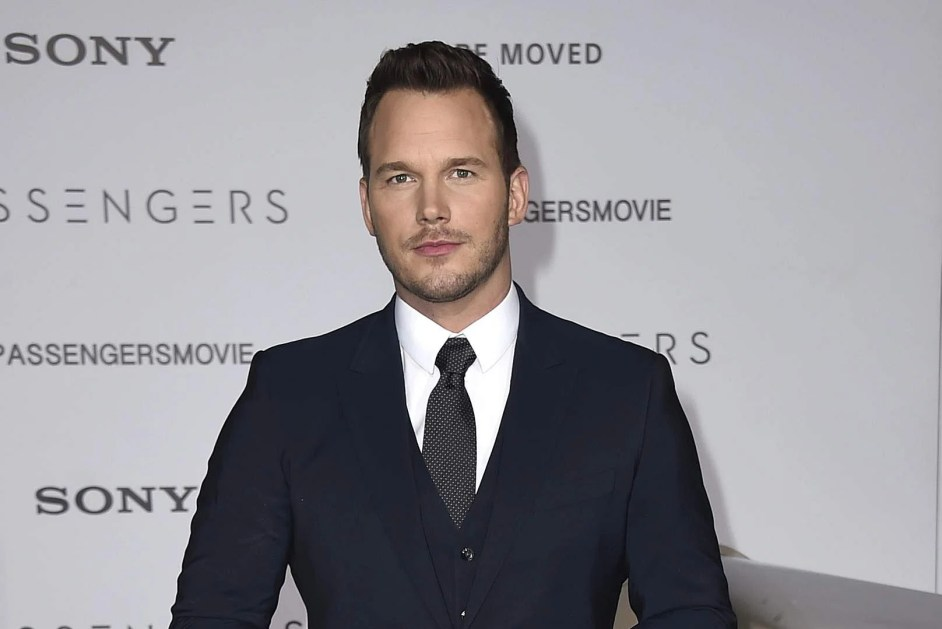 Image result for Chris Pratt: I will never complain about losing privacy due to stardom