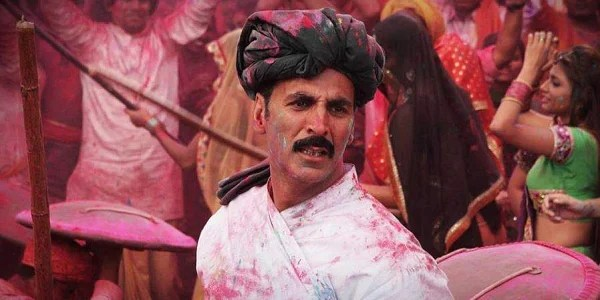 Akshay Kumar urges fans to fight against piracy as 'Toilet ...