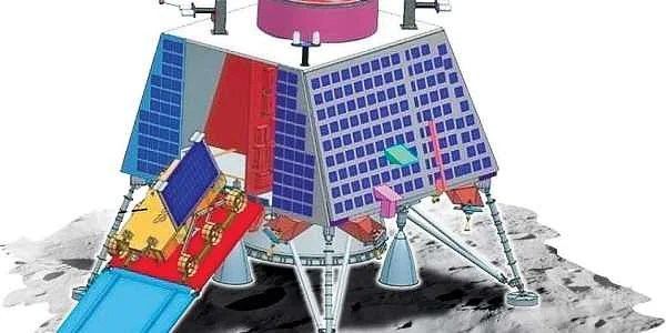 Reaching for the moon, desi style: ISRO is set to script ...