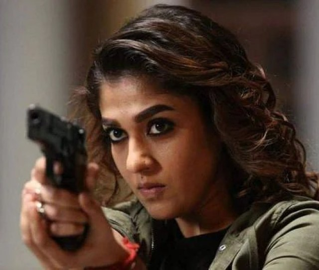If Nayanthara Had Refused Imaikka Nodigal Id Have Made The Character A Man Director Ajay Gnanamut The New Indian Express