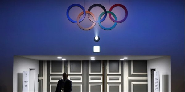 Indonesia announces surprise bid for 2032 Olympics- The ...