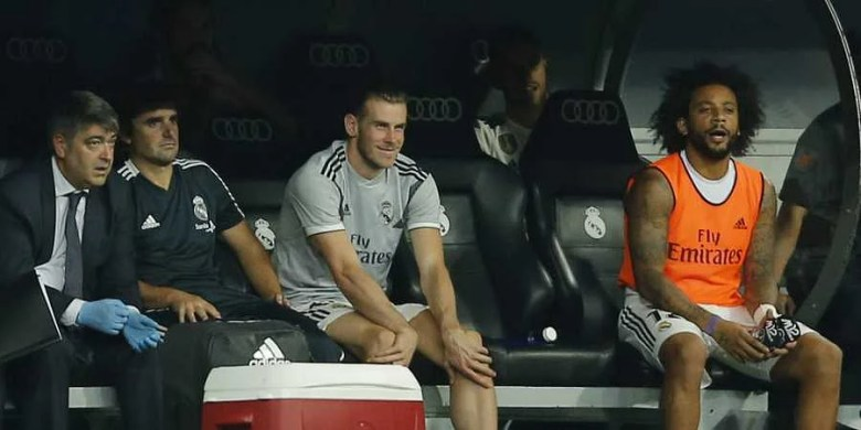 After derby, Real Madrid face anxious Champions League wait on Gareth Bale  injury- The New Indian Express