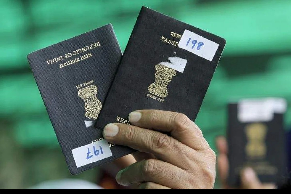 Govt Of India Announces OCI Card Holders Can Come To India