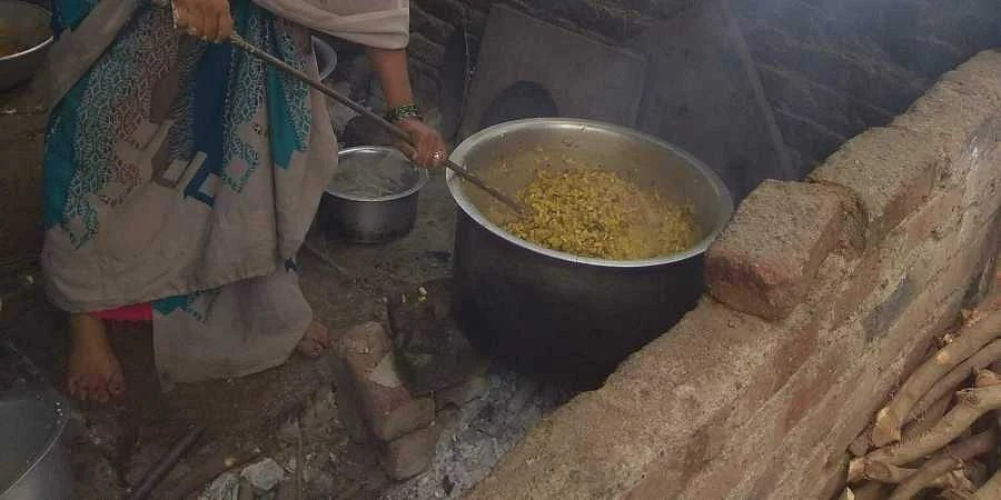Image result for students fell ill in jharkhand after having prasad