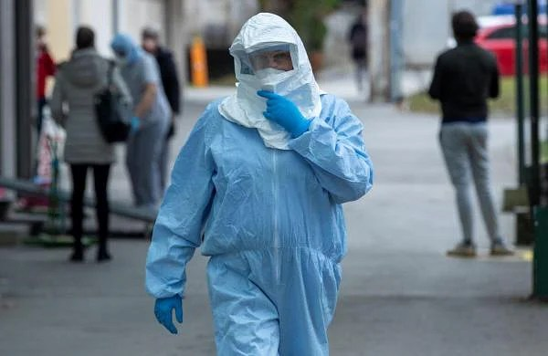Italy coronavirus death toll could be 19,000 higher than reported