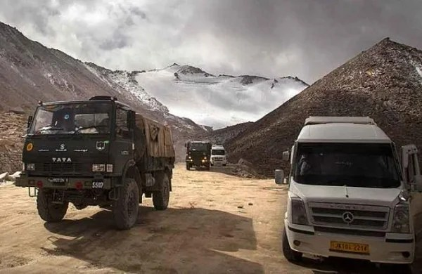 Chinese military further withdraws troops from Pangong Tso area in Ladakh: Sources