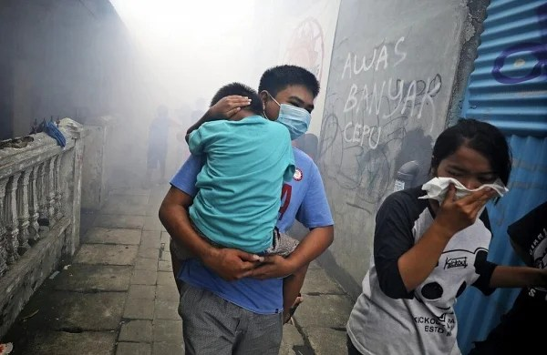 Dengue prevention efforts stifled globally due toCOVID-19 outbreak