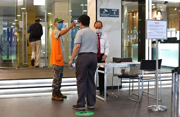 Singapore deports 10 Indians, bars their re-entry for violating circuit breaker rules