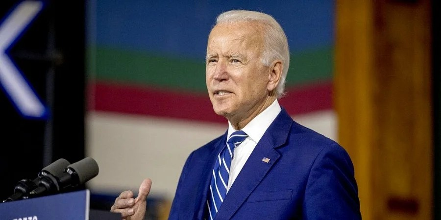 Joe Biden Focussing On Indian Voters With Campaign In Telugu