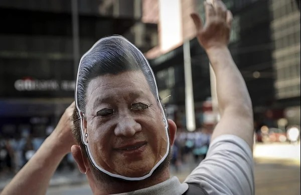 Can they live up to international obligations? UKon China's treatment of Hong Kong