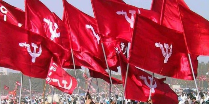 Eight CPM workers join BJP in Venganoor- The New Indian Express