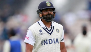 WTC Final: India lose openers, go to lunch at 69/2 against New Zealand- The  New Indian Express