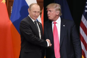 Image result for trump putin