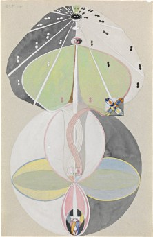 The Universe According to Hilma af Klint | The New Republic