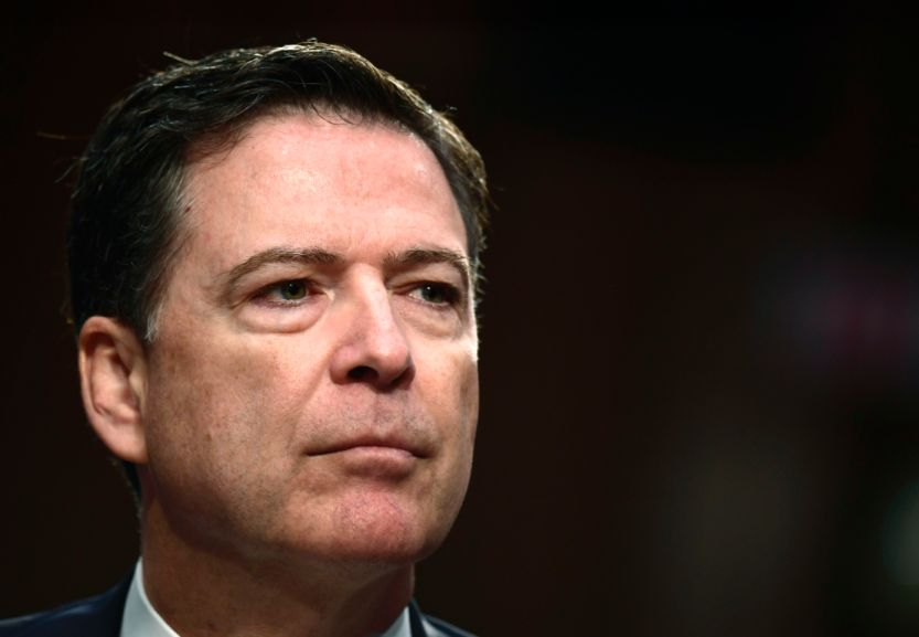 James Comey's testimony was even more explosive than ...