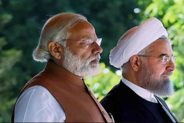 indian and iranian pm