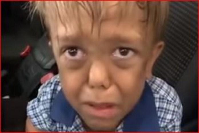 बुलिंग से परेशान होकर बच्चे ने कहा- मरना चाहता हूं, VIDEO देखर आ जाएंगे आंख में आंसू
