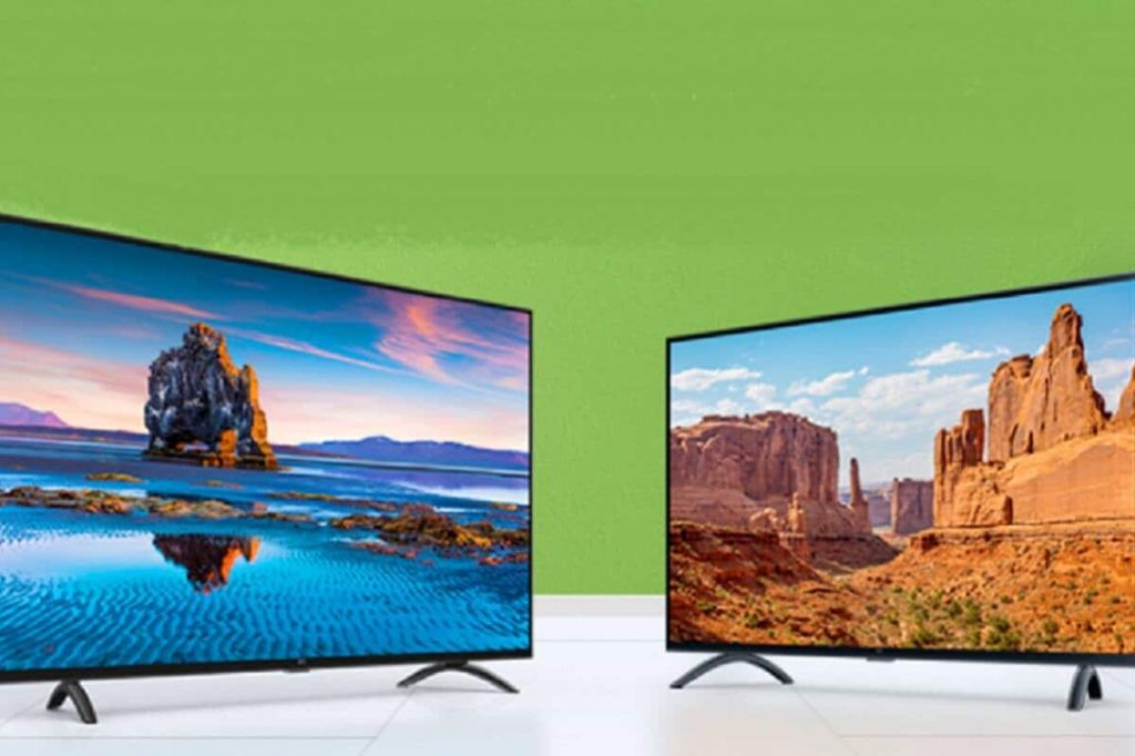 Amazon-Flipkart sale is getting this great smart TV at less than 6 thousand rupees