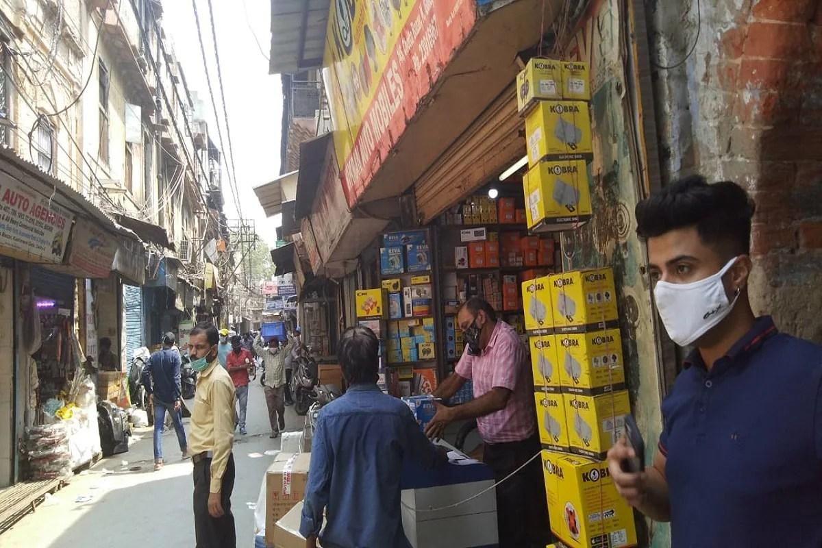 दिल्ली अनलॉक 2.0 में बोले व्यापारी, Odd-Even से बढ़ी परेशानी, फॉर्मूला से बढ़ रहा कन्फ्यूजन