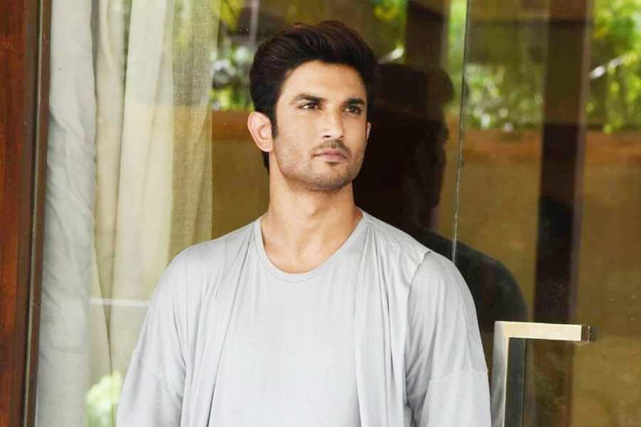 Sushant's bodyguard was summoned by the NCB for questioning.