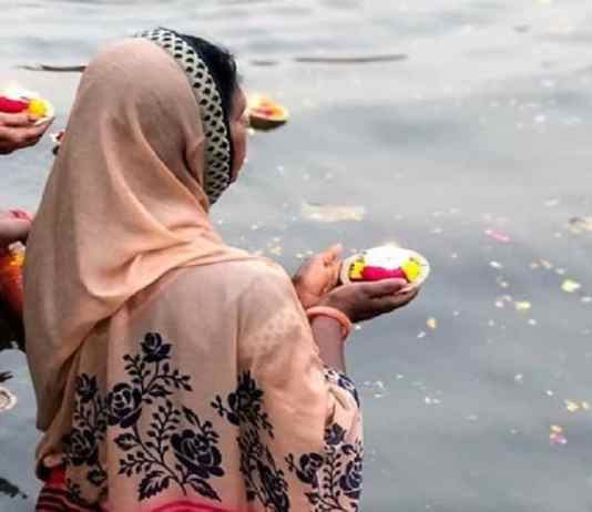 Ganga Dussehra 2021: Bathing on the day of Ganga Dussehra gives virtue, do this work in Corona period