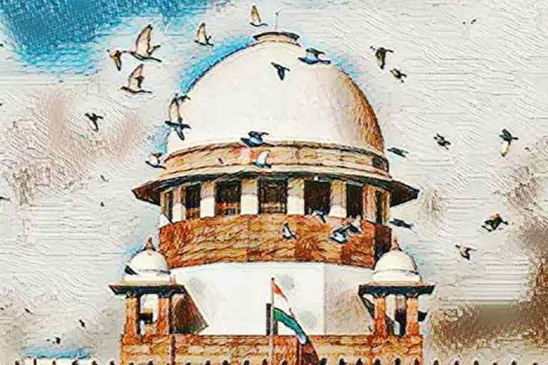 सेंट्रल विस्टा पर दिल्ली हाईकोर्ट के फैसले को सुप्रीम कोर्ट में चुनौती, प्रोजेक्ट रोकने की मांग