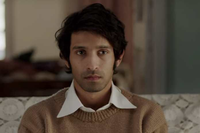 A Death In The Gunj: Vikrant Massey is The Star of Konkona Sen Sharma's  Directorial Debut