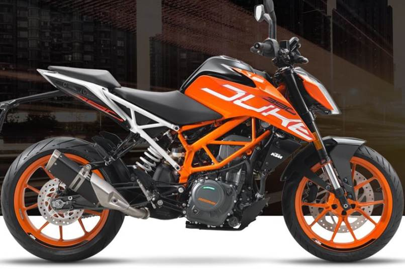 Motorcycles Under 400cc Launching