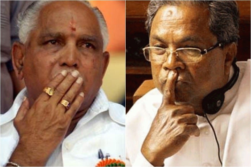 Photo of Siddaramaiah Alleges Graft in Purchase of Covid-19 Equipment, Says Karnataka CM Unable to Handle Crisis