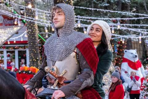 """Image result for The Knight Before Christmas"""""""