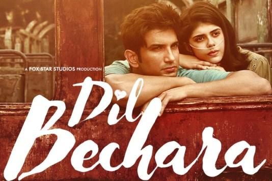 Dil Bechara trailer