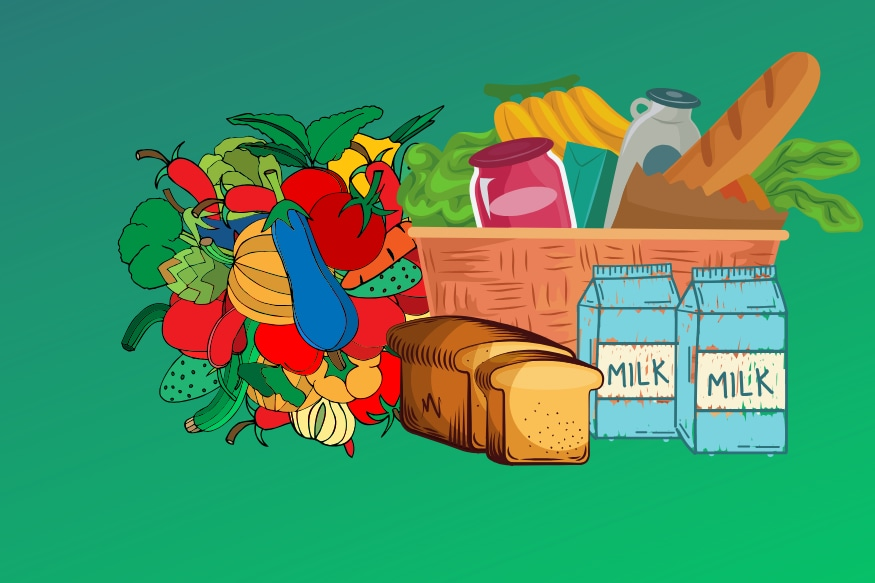 How to Wash Off Germs from Vegetables and Perishables During Coronavirus