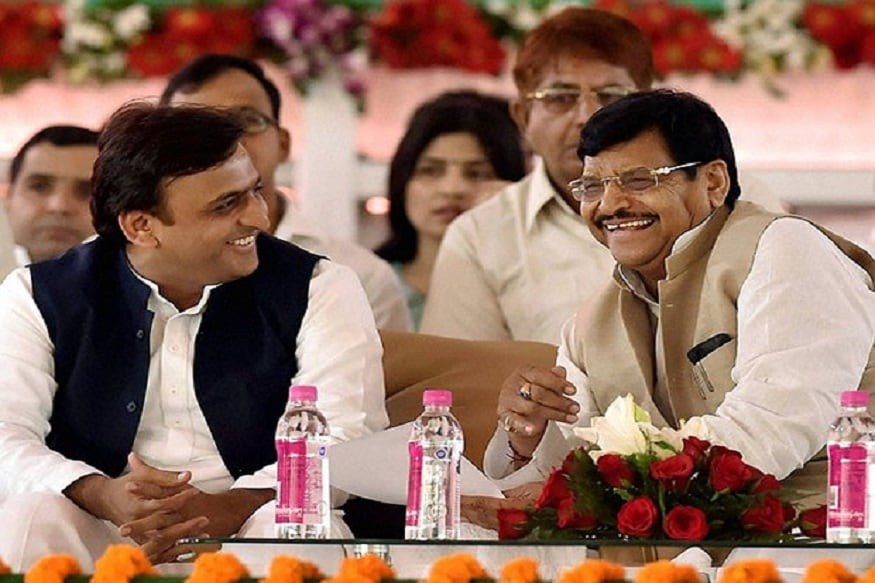 Photo of Shivpal composes nephew and head of SP Akhilesh, thanks him for resuming the plea of ​​disqualification
