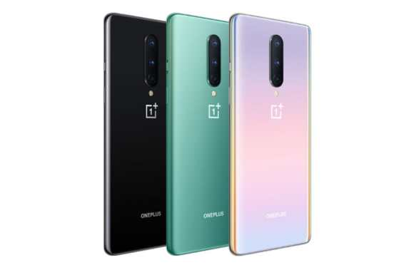 OnePlus Already Has an Android 11 Beta For OnePlus 8 And OnePlus 8 Pro Owners to Try Out
