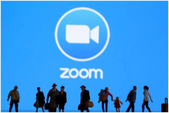 Zoom was founded by Chinese-American billionaire Eric Yuan | Image credit: Reuters