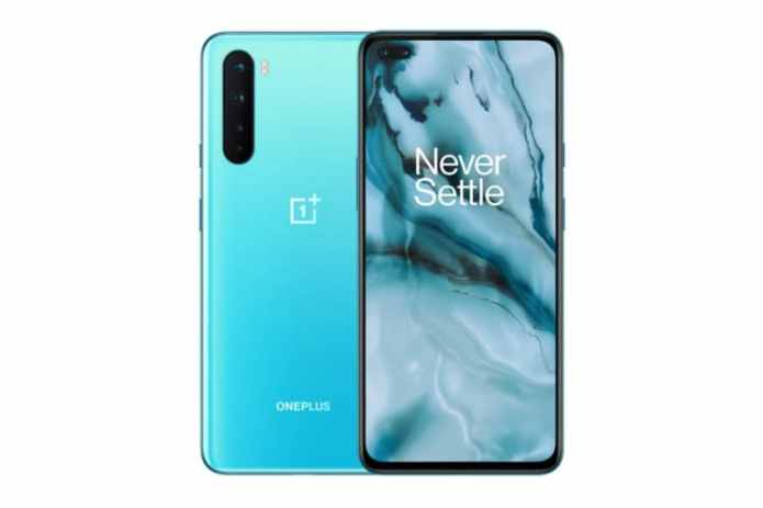 1595835316 oneplus nord 1 Looking For the Best Smartphone Under Rs 30,000? Here Are Some Great Options