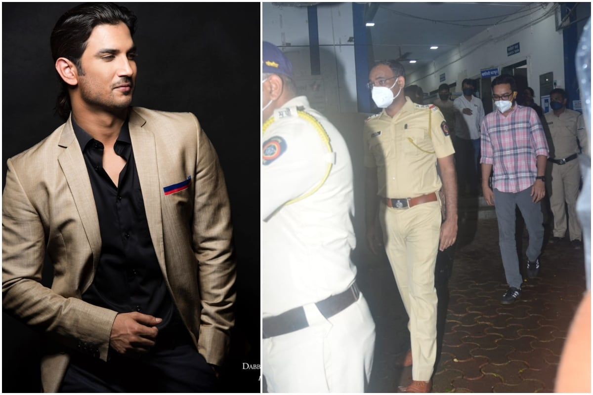 Dharma Productions CEO's Apoorva Mehta Records Statement in Sushant Singh Rajput Case