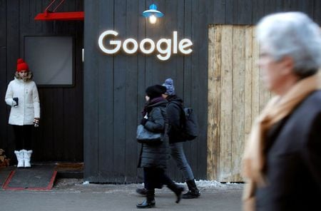 Google says 20 U.S. states 'exploring' contact tracing apps