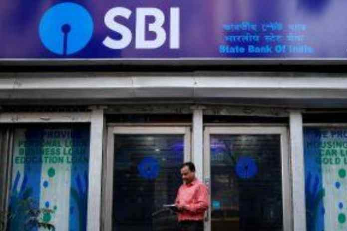 The SBI Officers' Association alleged the branch manager died as he was forced to work despite being infected with coronavirus.