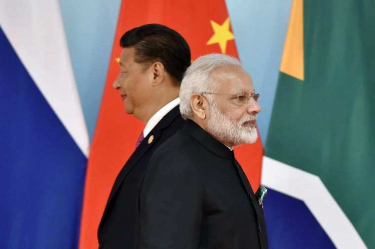 China-based Firm Snooping on Indian VIPs Says Its Data Public, Acquired Online: Source