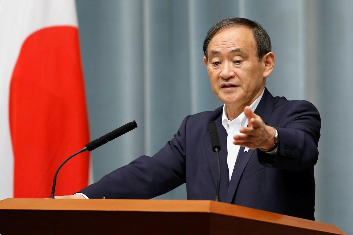 'More Dangerous Than Mr Abe': Japan's Next Prime Minister Emerges From Behind the Curtain