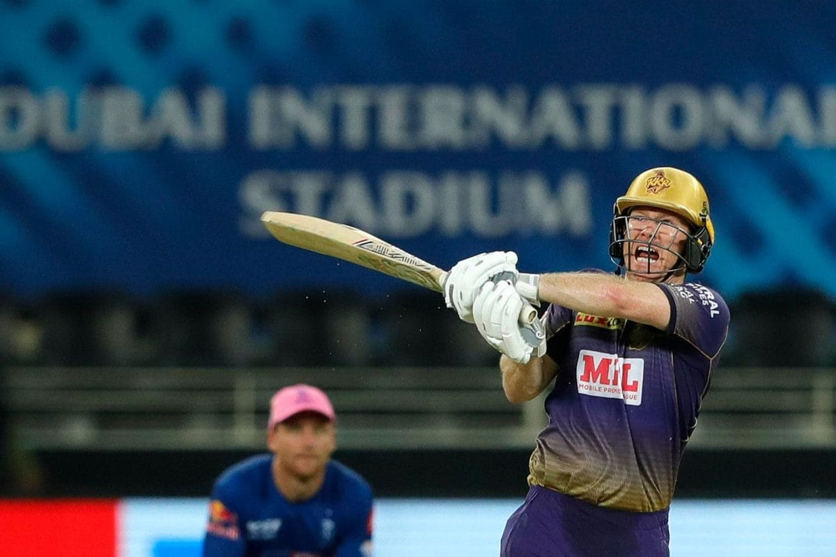 IPL 2020: 'I Was Surprised; It's a Selfless Decision' - Eoin Morgan on Dinesh Karthik Stepping Down
